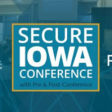 IdRamp Decentralized Identity at the Secure Iowa Conference