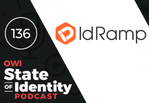 The Digital Identity Transformation – Podcast