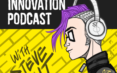 Nonconformist Innovation Podcast – Managing Decentralized Identity with Mike Vesey